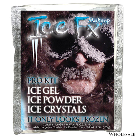 Ice Fx™ Pro Kit - 12 Pieces