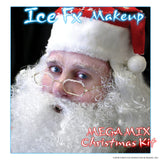 Ice Fx™ Mega Mix Christmas Kit - 6 Pieces