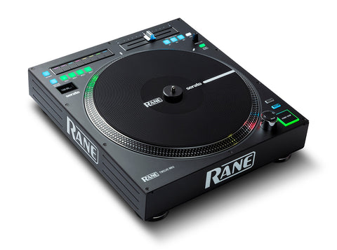 "Rane TWELEVE MKII 12"" Motorized Turntable Controller"