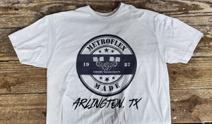 Metroflex Made T-shirt