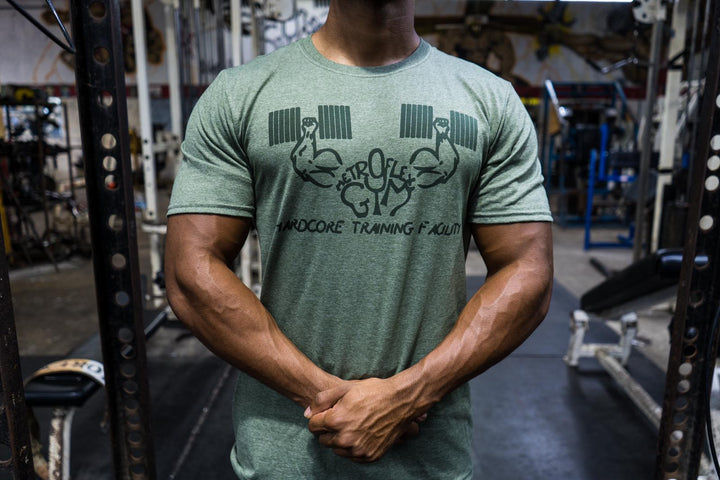 Metroflex Gym T-Shirt