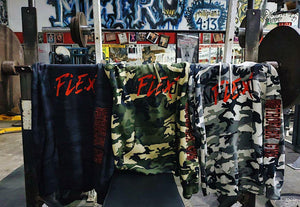 Metroflex Gear Elite Series - Metroflex Gear Elite Camo Hoodies | Metroflex Gym