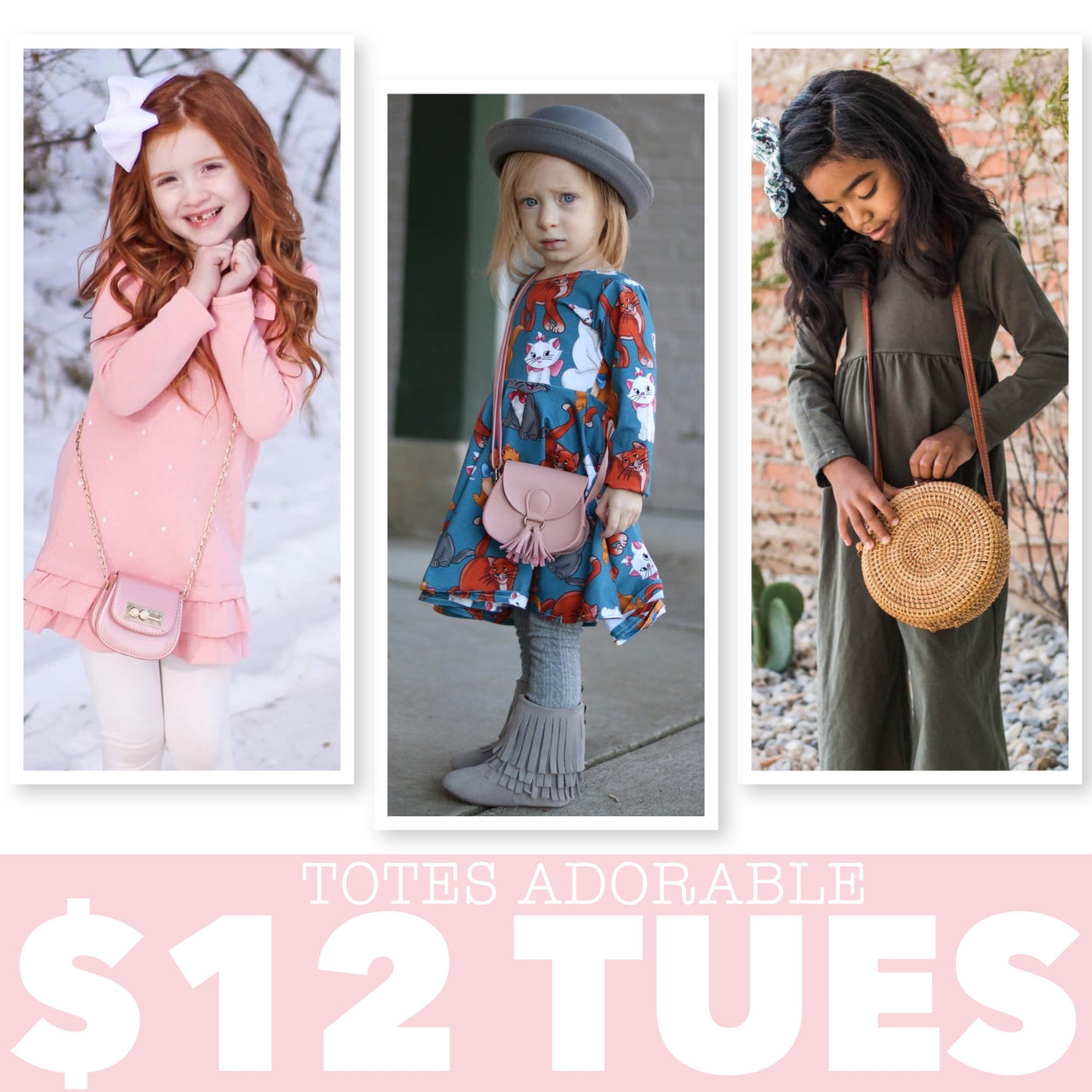 $12 TUESDAY!