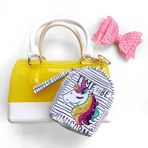 Unicorn Coin Pouch (3 STYLES)
