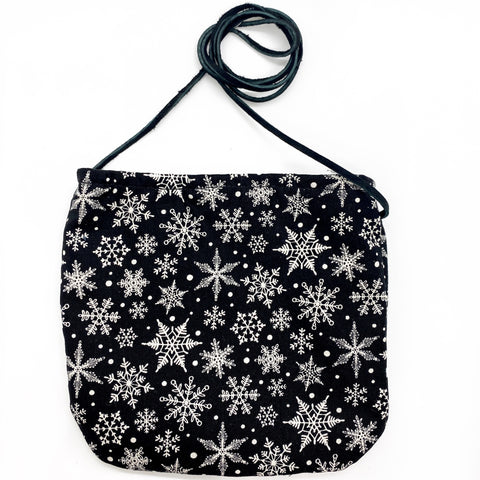 Let it Snow Tote (No Snaps!)