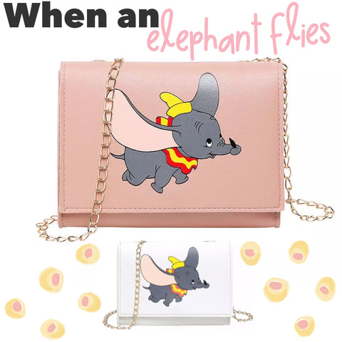 Elephants Fly