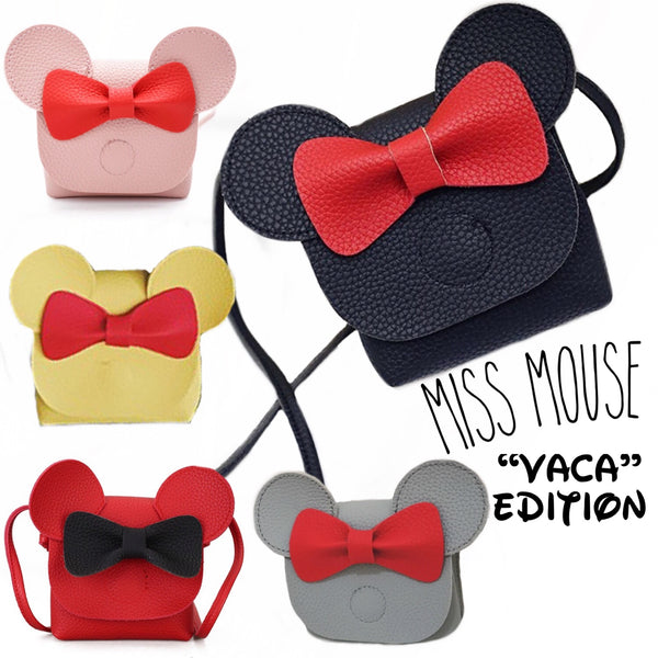 Miss Mouse VACA EDITION