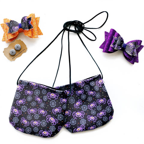 Halloween  Totes & Snaps