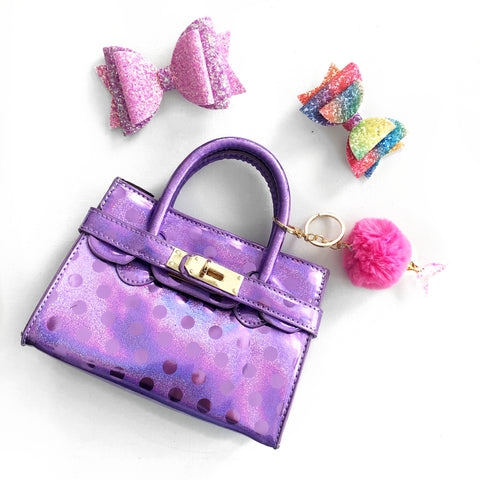 Mini Mermaid (Tote Pom)