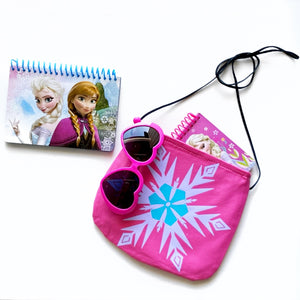 Frozen Tote AND Autograph Book