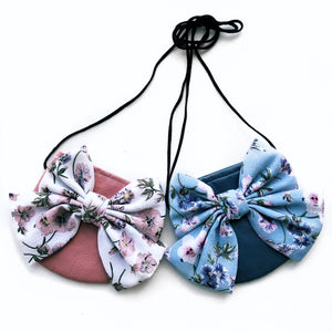 Flora-Bow Adorable Tote