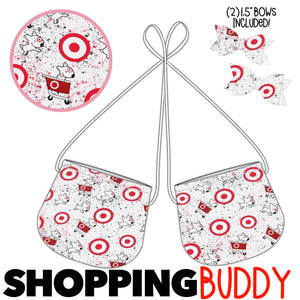 Shopping Buddy Totes & Snaps