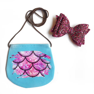 Mermaid Scales 2.0 Tote