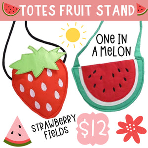 Fruit Stand (SHIP BY: MAY 30)
