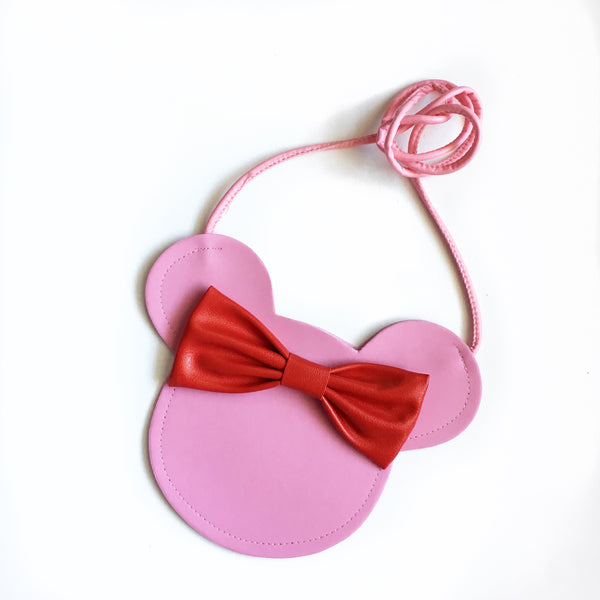 Miss Mouse VALENTINE EDITION