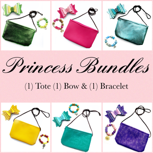 Princess Bundle! (LIMITED)