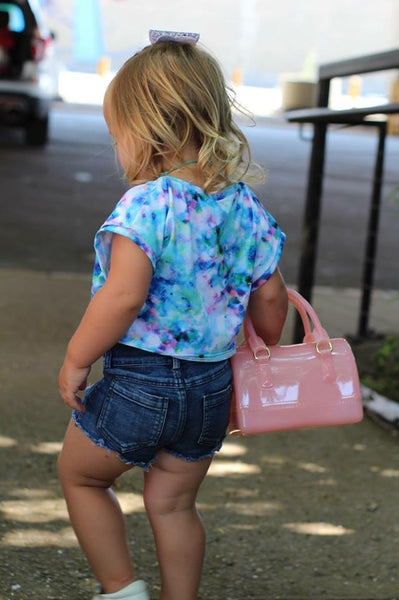 Trolls Lucy Tote