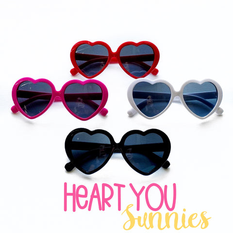 Heart You Sunnies