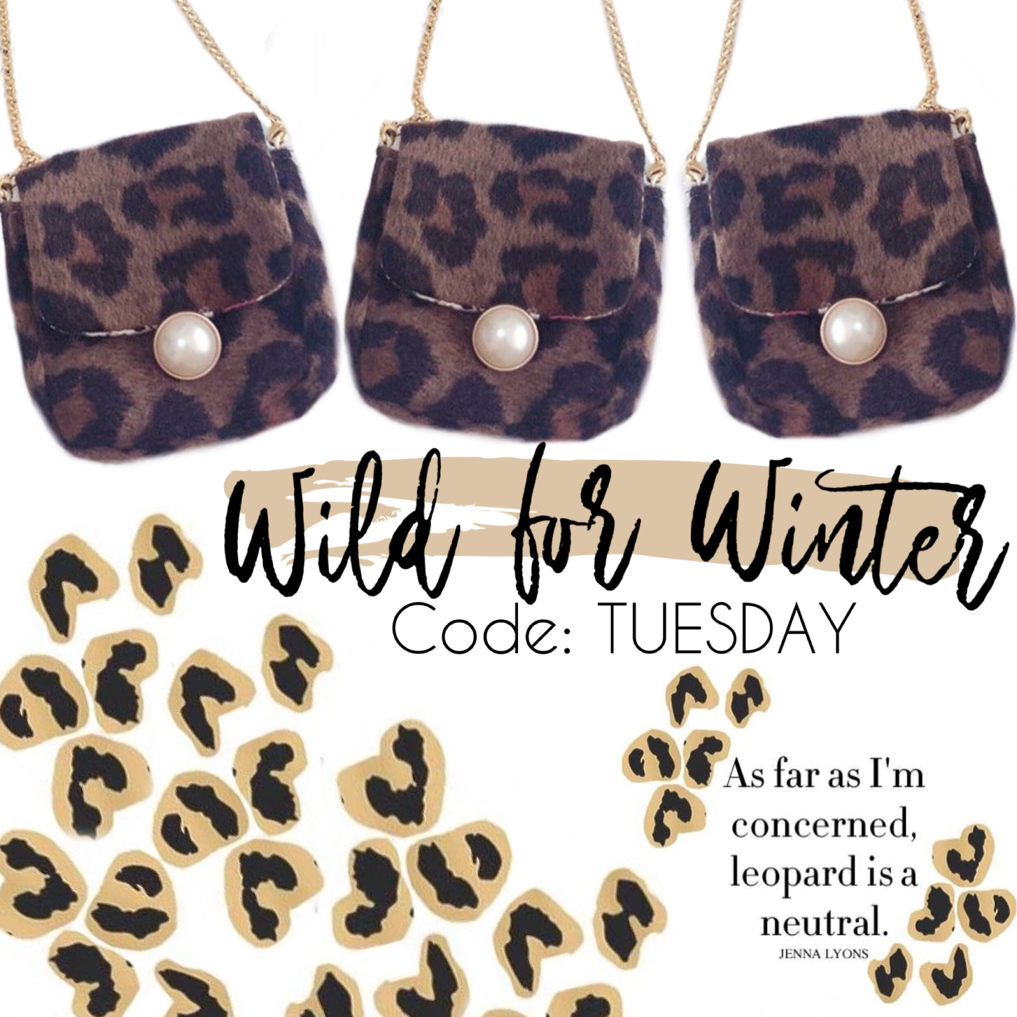 Wild for Winter