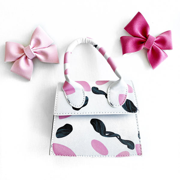 Floral Favorites Tote