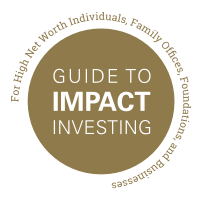 Catalyzing Wealth for Change: Guide to Impact Investing