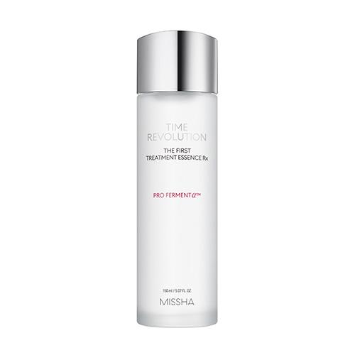 MISSHA - Time Revolution The First Treatment Essence Rx 150ml