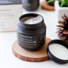 Load image into Gallery viewer, Innisfree - Super Volcanic Pore Clay Mask_2X