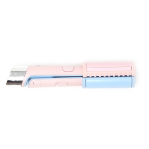 KOSETTE x UNIX USB Multi Iron 2.0 Pink/Lt.Blue