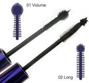 HOLIKA HOLIKA - Magic Pole Mascara 2X (Waterproof)