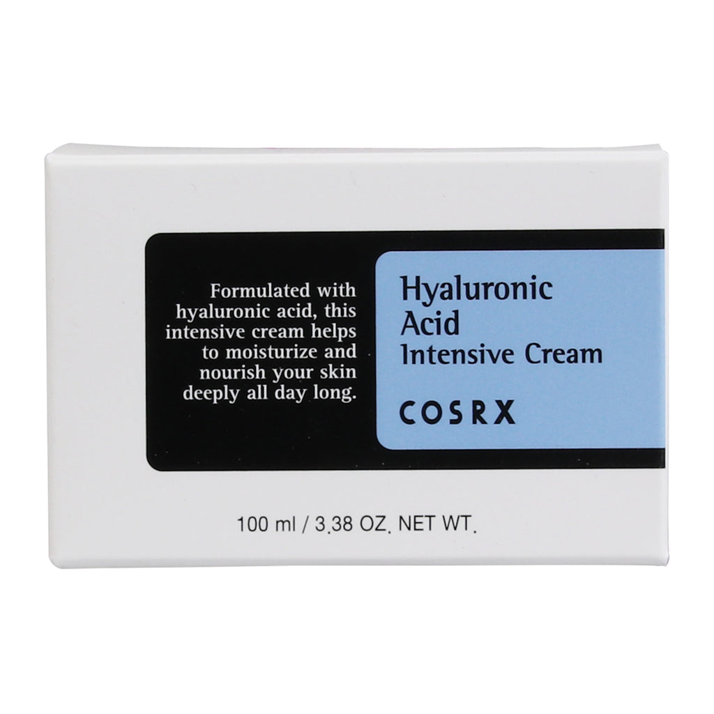 COSRX  Hyaluronic Acid Intensive Cream 100g