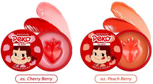 Melty Jelly Lip Balm (Sweet Peko Limited Edition)