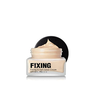 So Natural - Fixing It Full Cover Cream Set (#21 + #23)