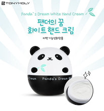 Load image into Gallery viewer, Tonymoly - Panda's Dream Hand Cream