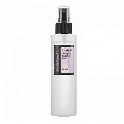 COSRX - AHA/BHA Clarifying Treatment Toner 150ml