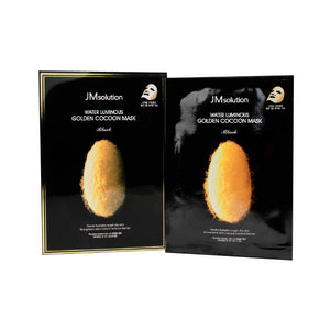 JMsolution - Water luminous Golden Cocoon Mask (Buy 7 Get 3 Free - mix & match)