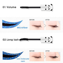 Load image into Gallery viewer, TONYMOLY - Panda's Dream Smudge Out Mascara