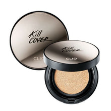 Load image into Gallery viewer, CLIO - Kill Cover Founwear Cushion XP SPF50+ Set: 15g + Refill 15g (4 Colors)