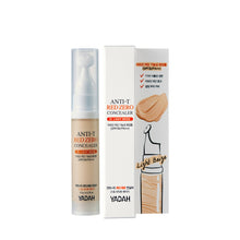 Load image into Gallery viewer, Anti-T Red Zero Concealer 10g