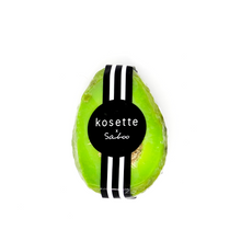 Load image into Gallery viewer, Kosette Avocado Soap 96g