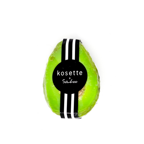 Kosette Avocado Soap 96g