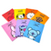 Mediheal BTS BT21 Face Point Mask Set (7 Types)