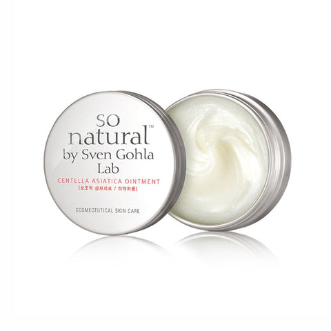 So Natural Centella Asiatica Ointment