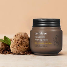 Load image into Gallery viewer, Innisfree - Jeju Volcanic Pore Clay Mask
