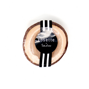 Kosette Coconut Soap 68g