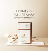 Load image into Gallery viewer, JAYJUN - Collagen Skin Fit Mask (Buy 7 Get 3 Free - mix & match)