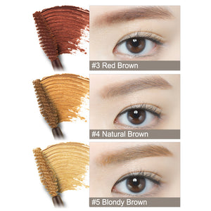 Etude House - Color My Brows (3 Colors)