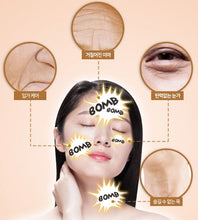 Load image into Gallery viewer, Elizavecca - Gold CF Nest White Bomb Eye Cream
