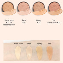 Load image into Gallery viewer, Holika Holika - Hard Cover Glow Cushion SPF50+ PA+++ (2 Colors)