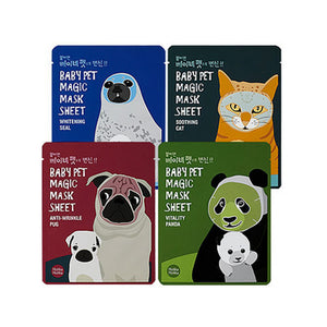 Holika Holika - Baby Pet Magic Mask Sheet