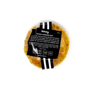 Kosette Honey Soap 70g